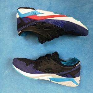 ASICS Gel Size Mens 8 Running Shoes